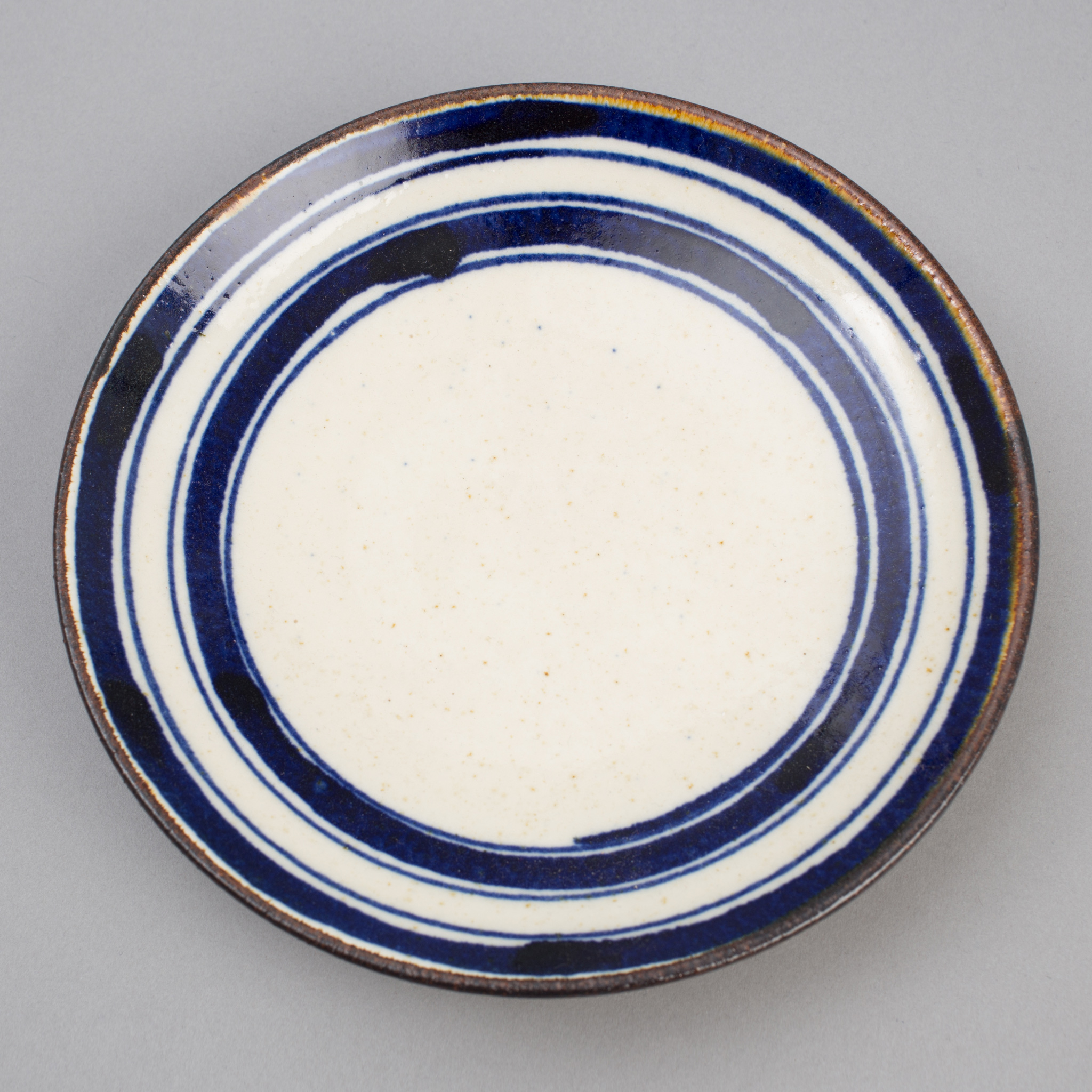 The Hill-Side Endo Stripes Small Plate