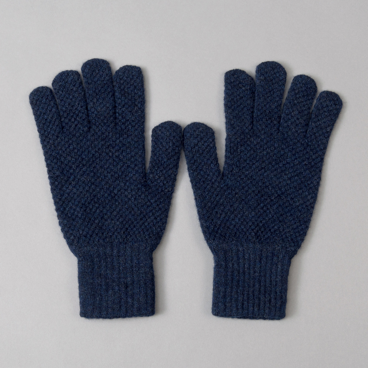 Howlin Herbie Gloves, Dark Blue