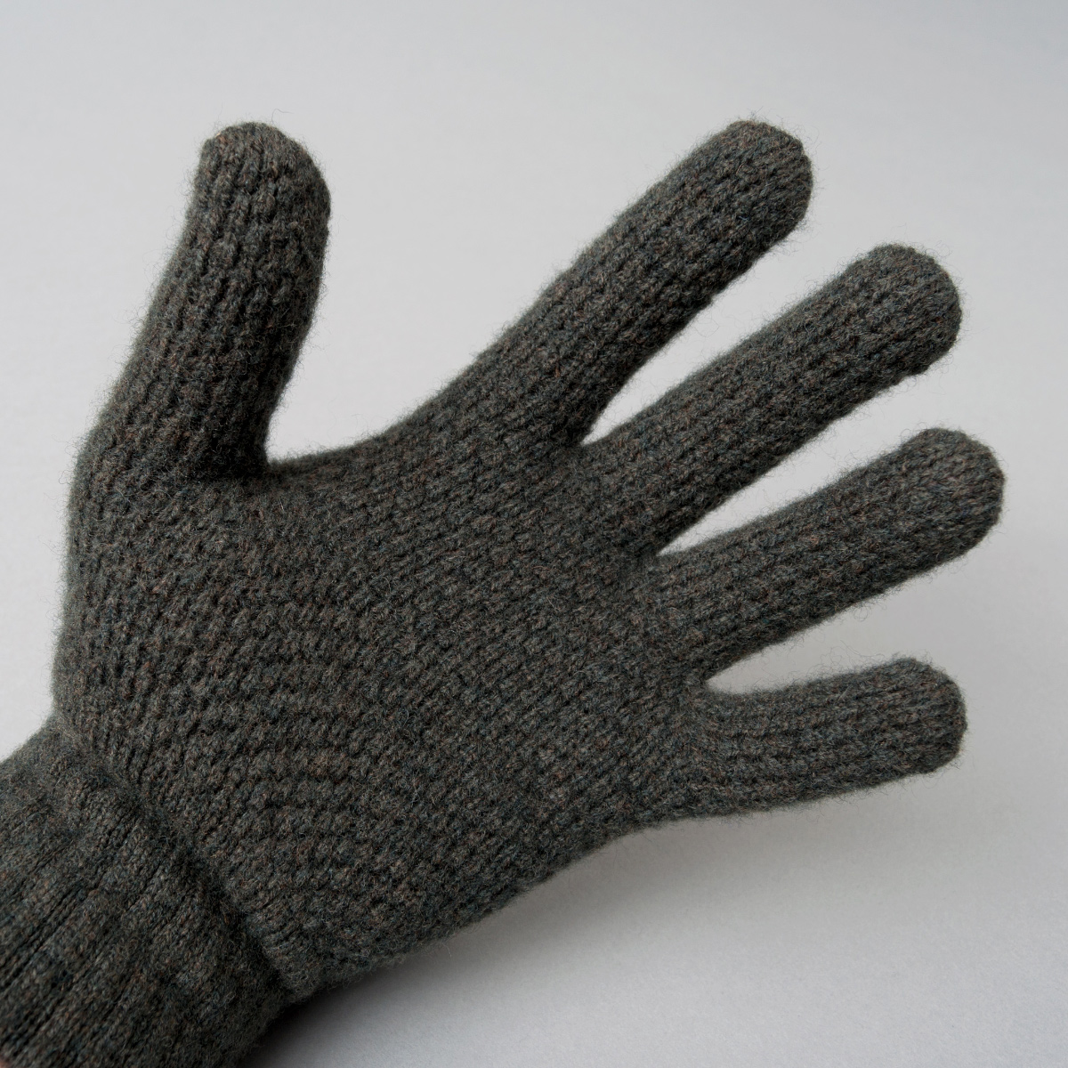 Howlin Herbie Gloves, Moss