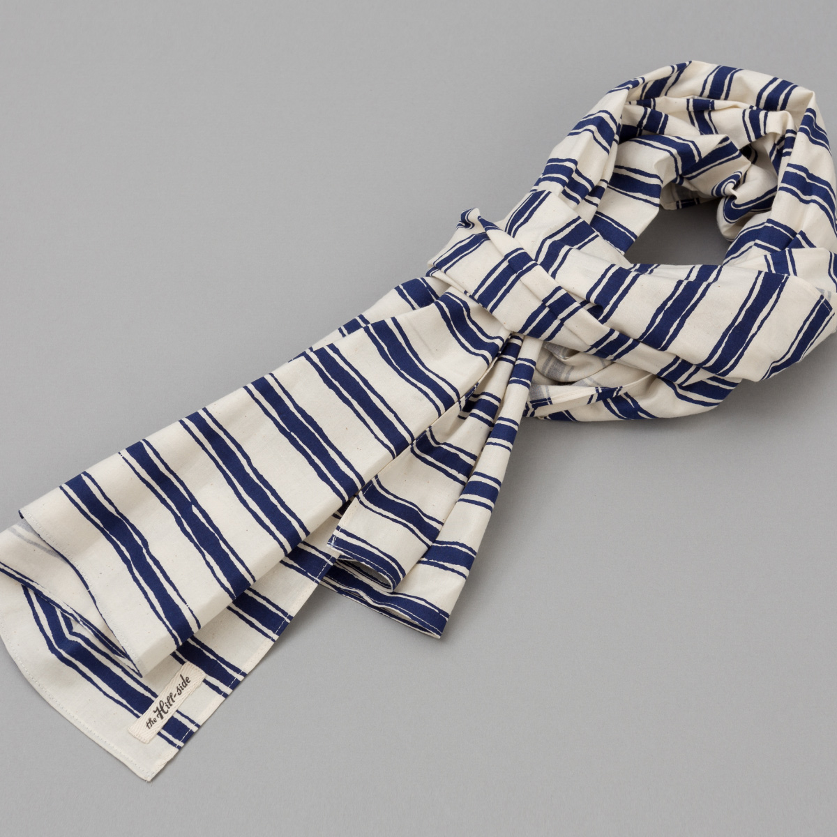 The Hill-Side Endo Stripes Scarf