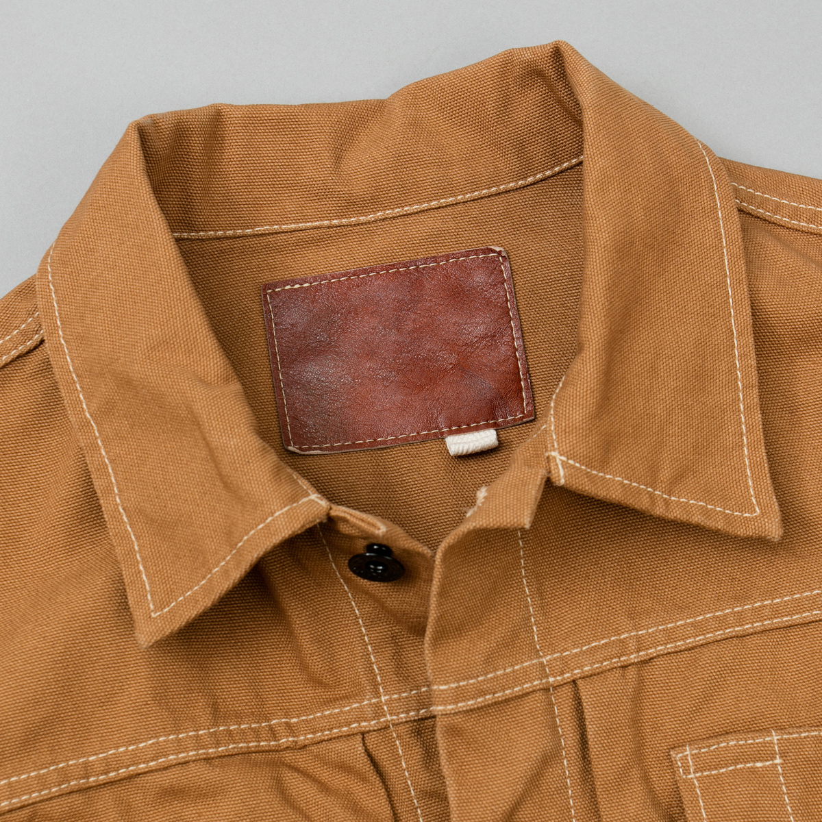 The Hill-Side Japanamerica Type II Jacket