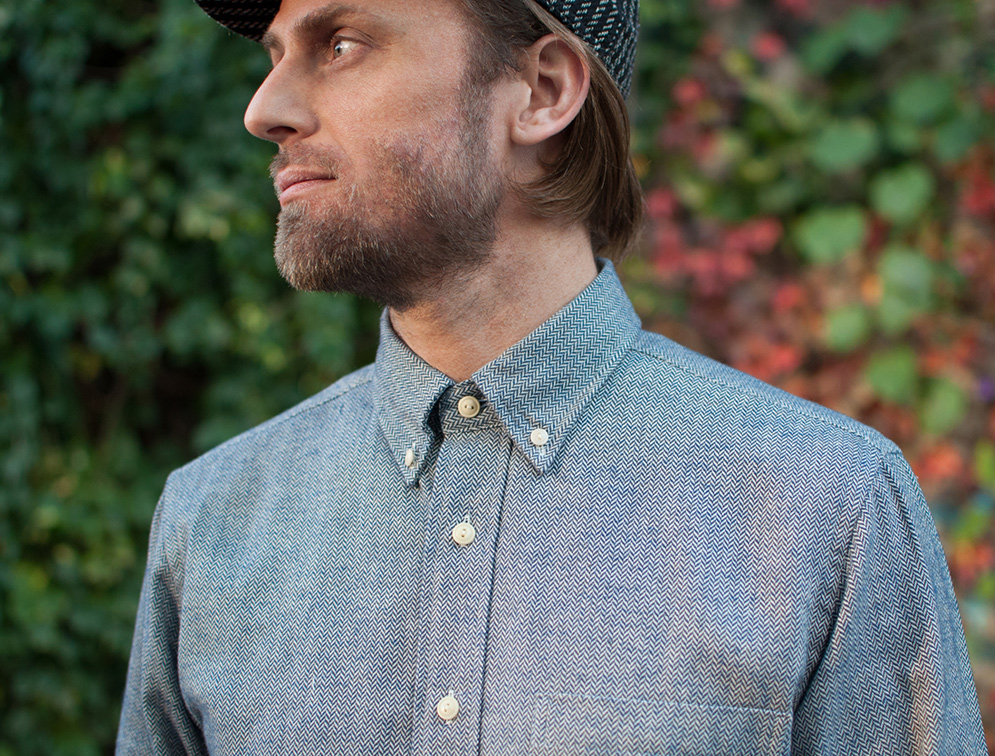 AW14 Shirts Lookbook, image 6