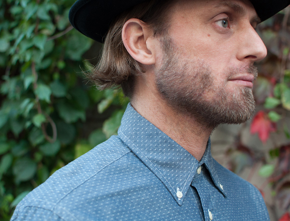 AW14 Shirts Lookbook, image 8