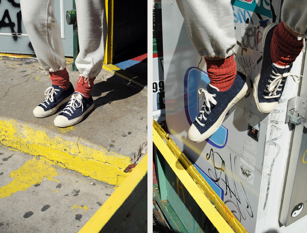 Autumn 2014 Sneakers Lookbook, image 5