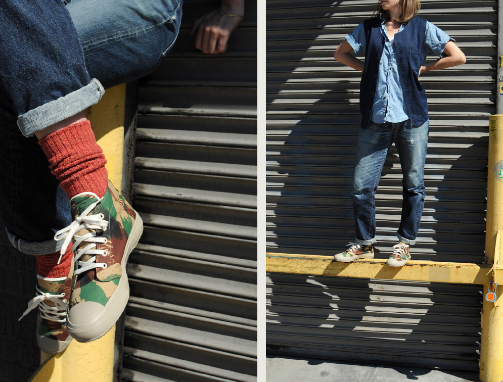 Autumn 2014 Sneakers Lookbook, image 10