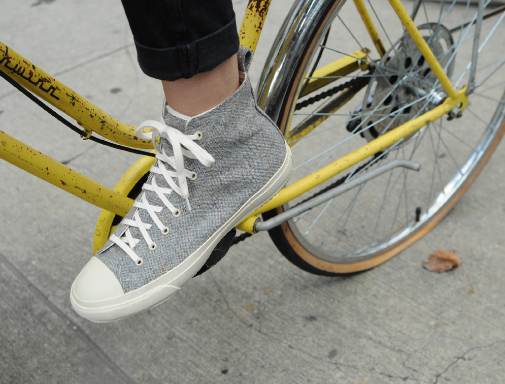 Autumn 2014 Sneakers Lookbook, image 11