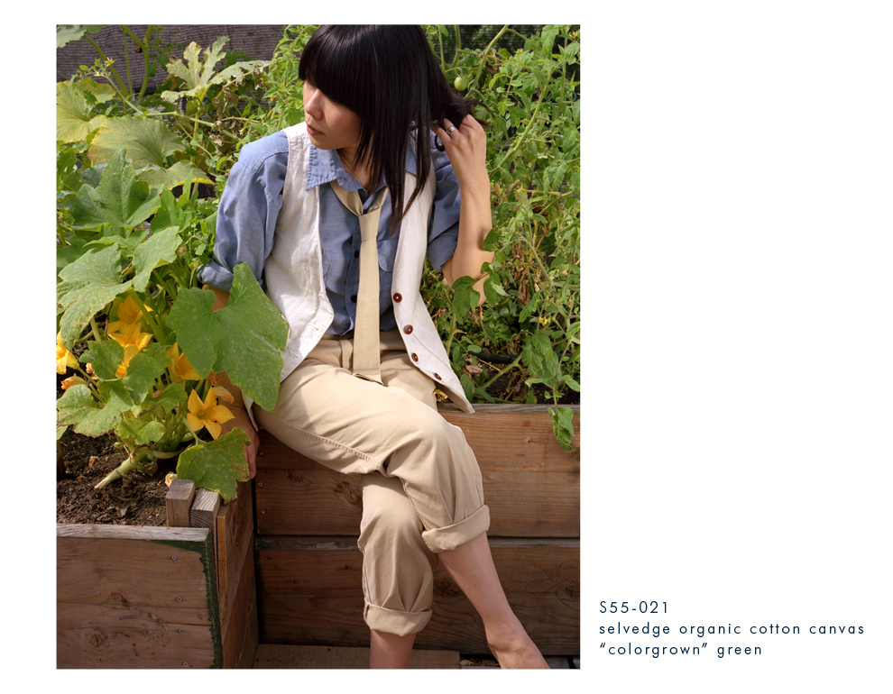 The Hill-Side Spring Summer 2010 Lookbook, image 15