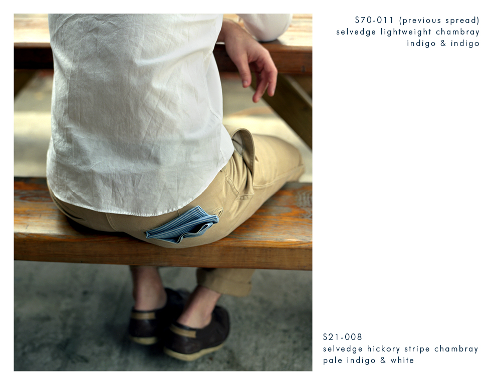 The Hill-Side Spring Summer 2010 Lookbook, image 18