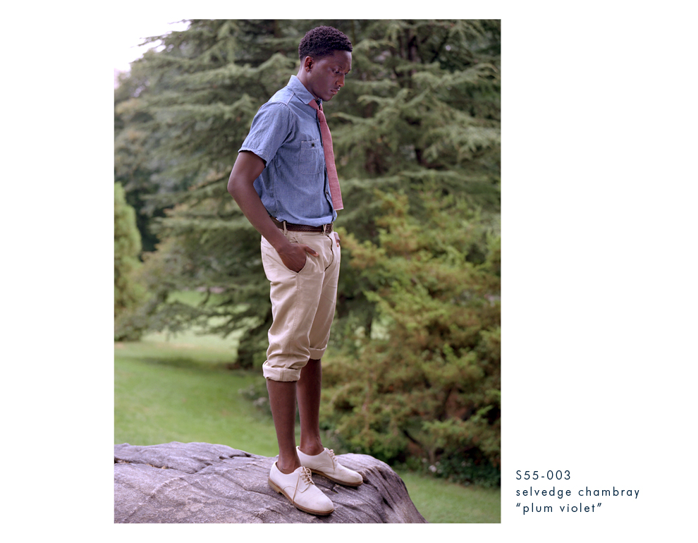 The Hill-Side Spring Summer 2010 Lookbook, image 22