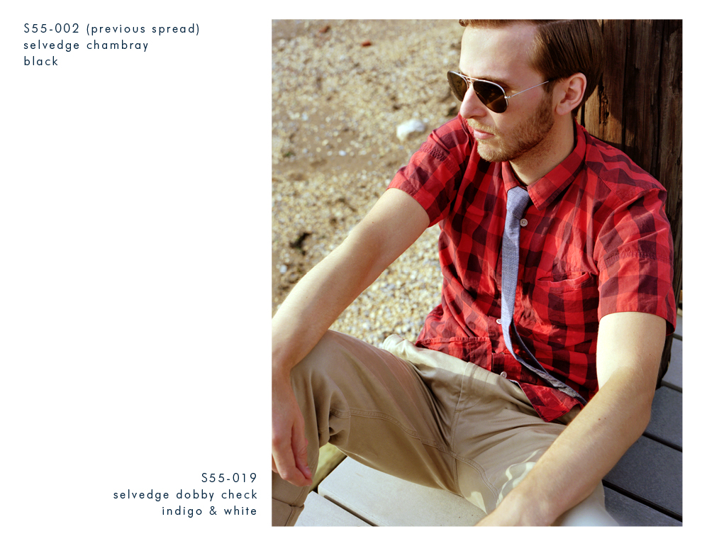 The Hill-Side Spring Summer 2010 Lookbook, image 24