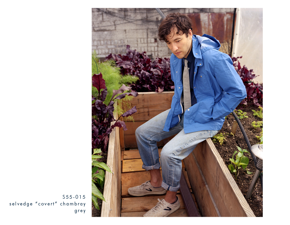 The Hill-Side Spring Summer 2010 Lookbook, image 26