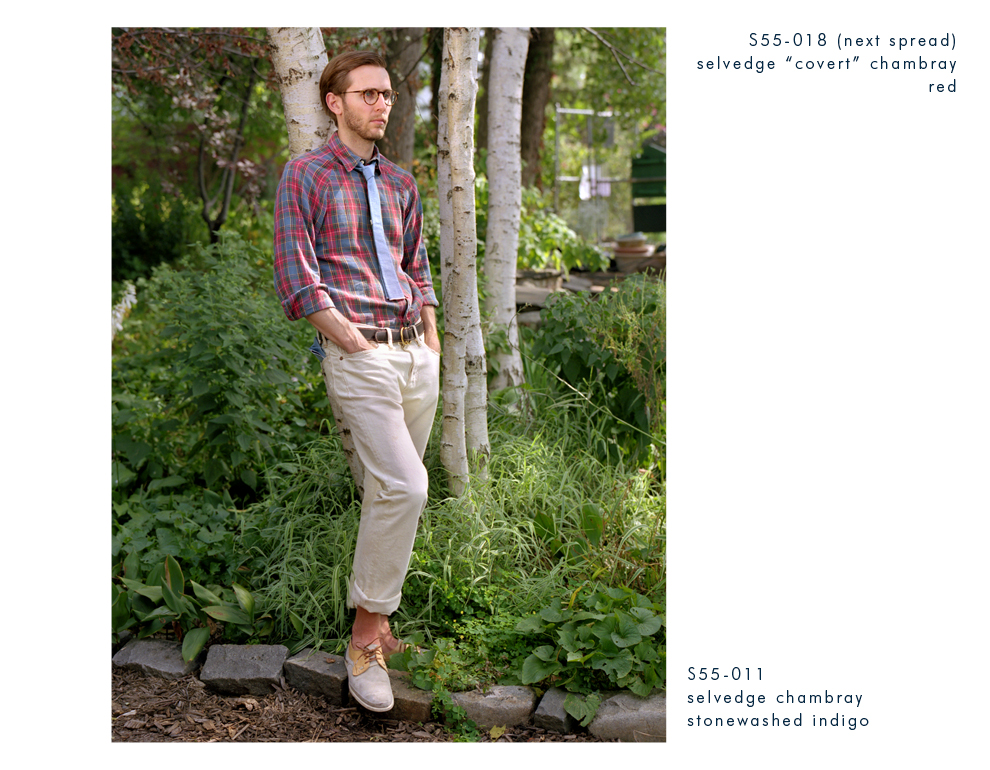 The Hill-Side Spring Summer 2010 Lookbook, image 30