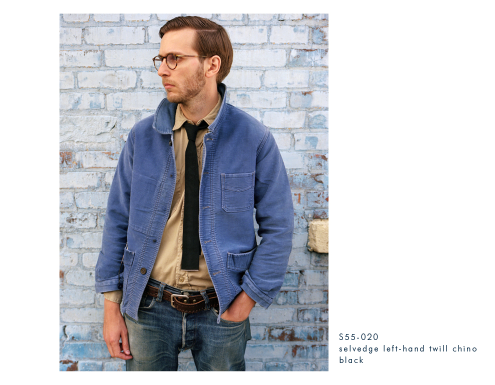 The Hill-Side Spring Summer 2010 Lookbook, image 7